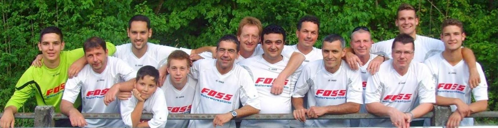 Foss GmbH, Niedernhaller Straße 10, 74679 Weissbach
